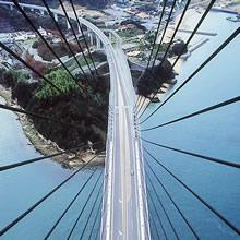 多々羅大橋(上浦)
