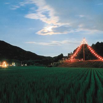 朝倉地域(朝倉)